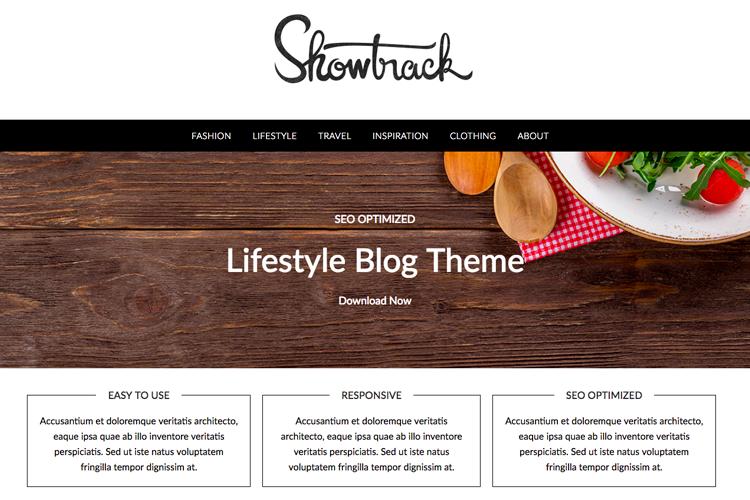 Free and Premium WordPress Theme
