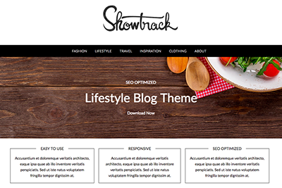 LifestylePress Free and Premium WordPress Theme