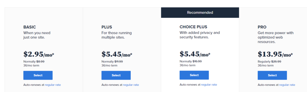 What Is The Current Discount Code For Bluehost?